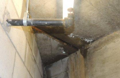 Leak Inspection