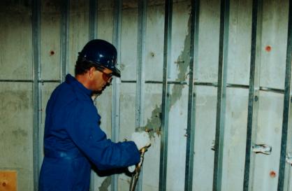 Development of repair methods